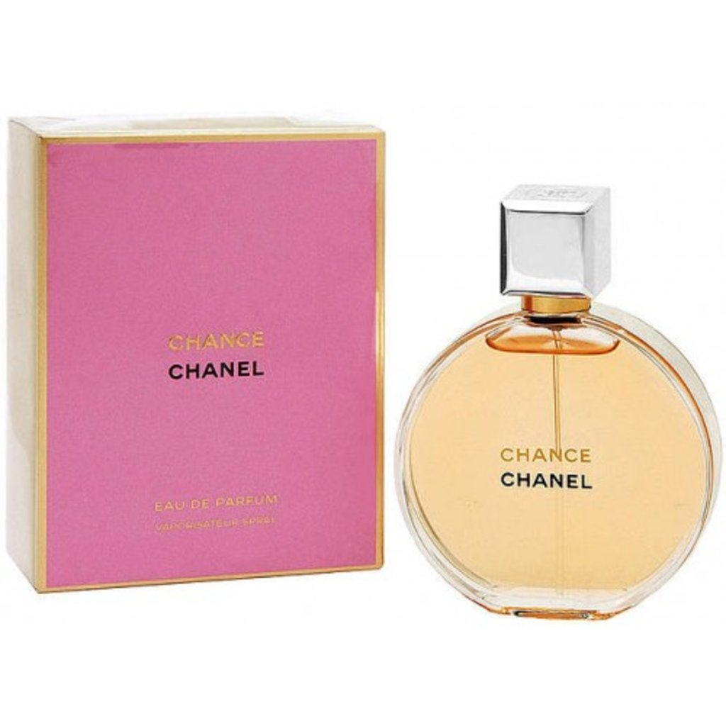 Chanel (Шанель): Chanel Chance edp 100ml в Мой флакон