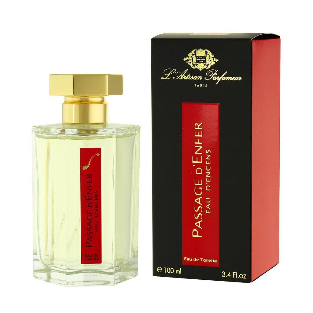 L'Artisan Parfumeur ( Эль Артизан Парфюмер): L'Artisan Parfumeur Passage D'enfer ( Эль Артисан Парфюмер Пассаж Денфер) edp 100ml в Мой флакон