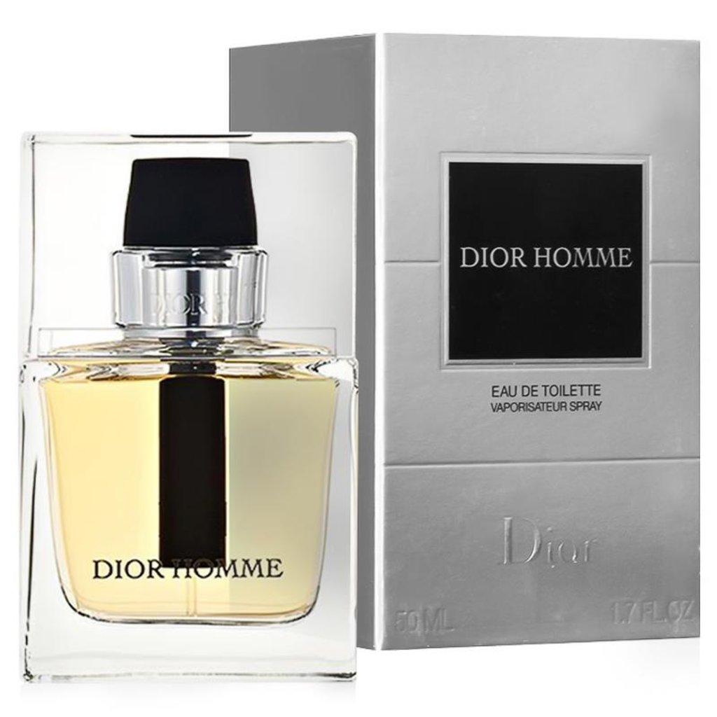 Мужской парфюм: Dior Homme Christian Dior edt 50 ml | 100 ml | 150 ml в Элит-парфюм