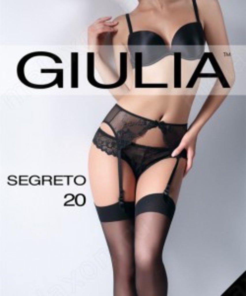 Чулки: Чулки Giulia SEGRETO 20 в Sesso