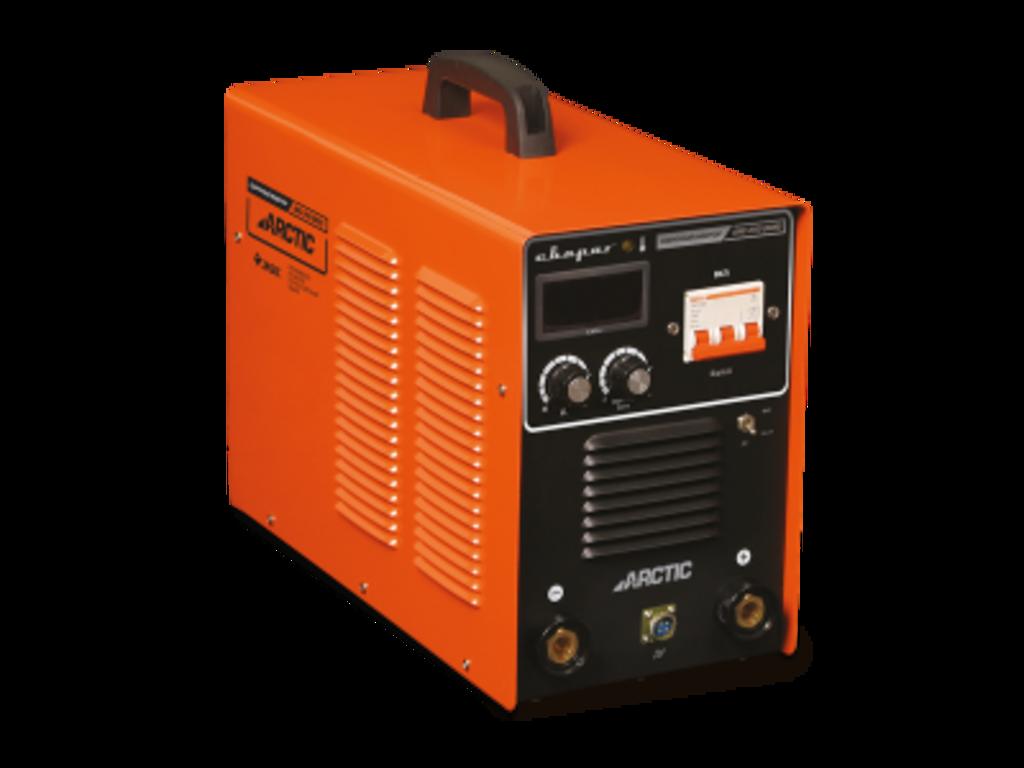 СЕРИЯ ARCTIC - аппараты предназначены для использования на производстве и в промышленности с расширенным диапазоном эксплуатации (-40 … +40): ARCTIC ARC 250 (R06) в РоторСервис, сервисный центр, ИП Ермолаев Д. И.