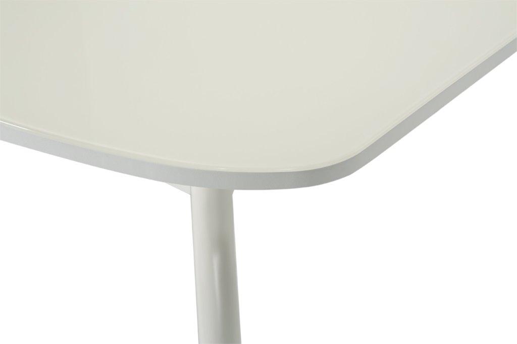Столы кухонные.: Стол ПГ-01 раздвижной, матовое стекло (дерево) в АРТ-МЕБЕЛЬ НН