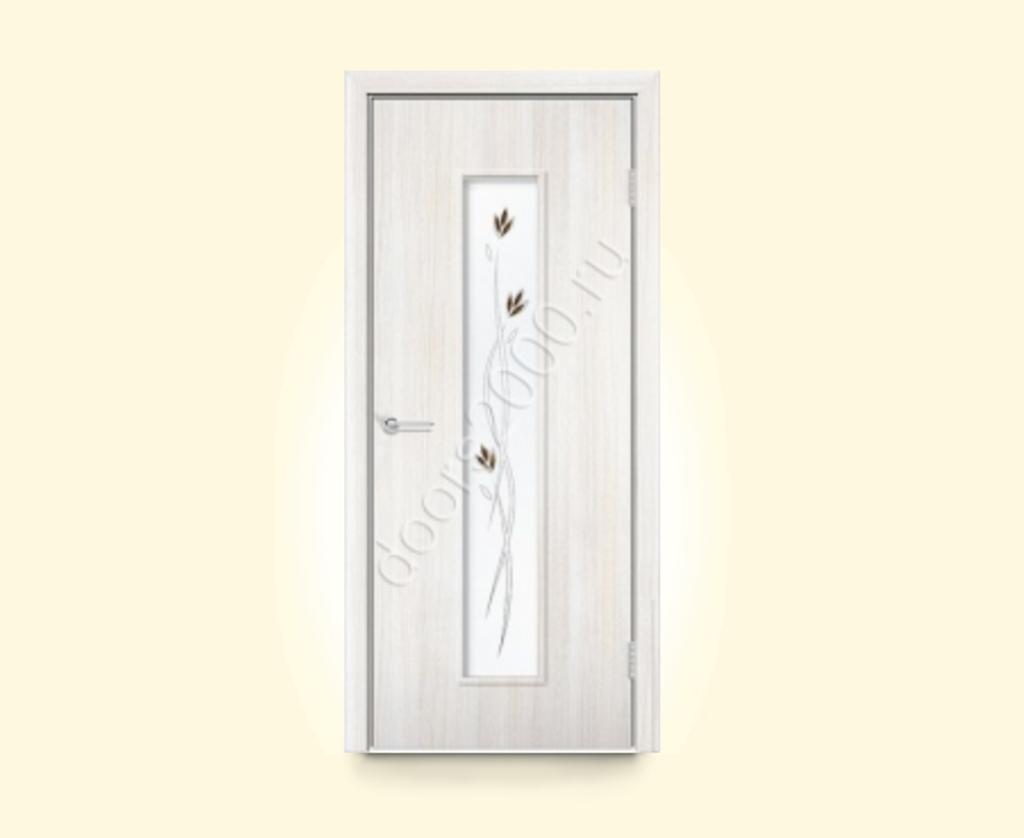 Двери межкомнатные: Весна в Мир дверей