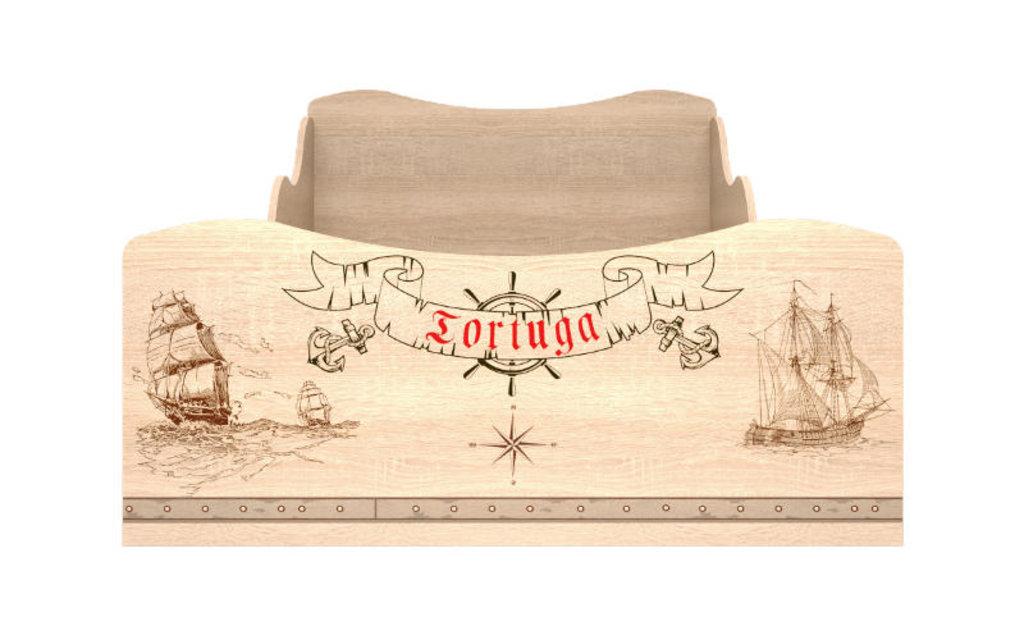 Детские и подростковые кровати: Кровать с ящиками (комплектация 1) 05 Квест (90х190, усилен. настил) в Стильная мебель