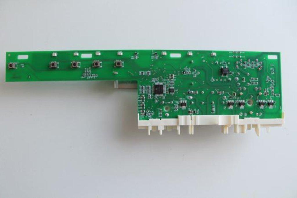 Электронные блоки управления: Электронный модуль управления для стиральной машины 8034633, 8016939, 8016938 в АНС ПРОЕКТ, ООО, Сервисный центр