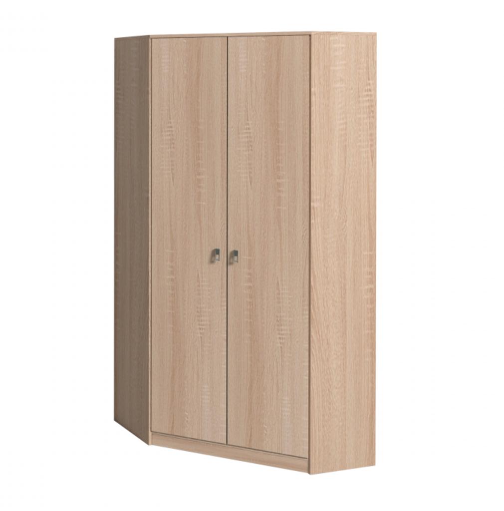 Шкафы для прихожих: Шкаф угловой 26 Комфорт в Стильная мебель