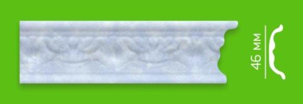 Плинтуса потолочные: Плинтус потолочный ламинированный IMS M4-30 в Мир Потолков