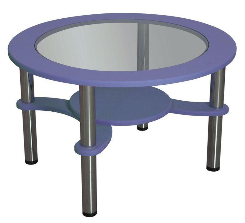 Столы журнальные: Стол журнальный Виконт-3 в Уютный дом