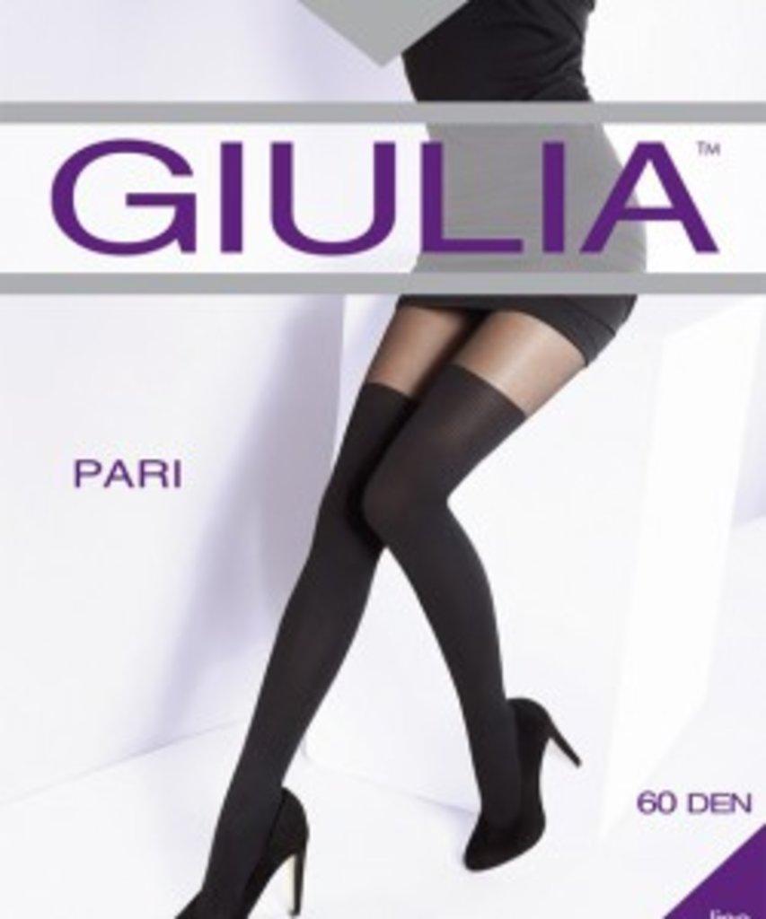 Колготки: Колготки Giulia PARI 6 в Sesso