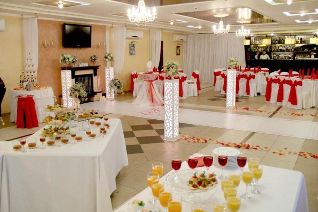 Ресторан для свадьбы в АРБАТЪ, ресторан