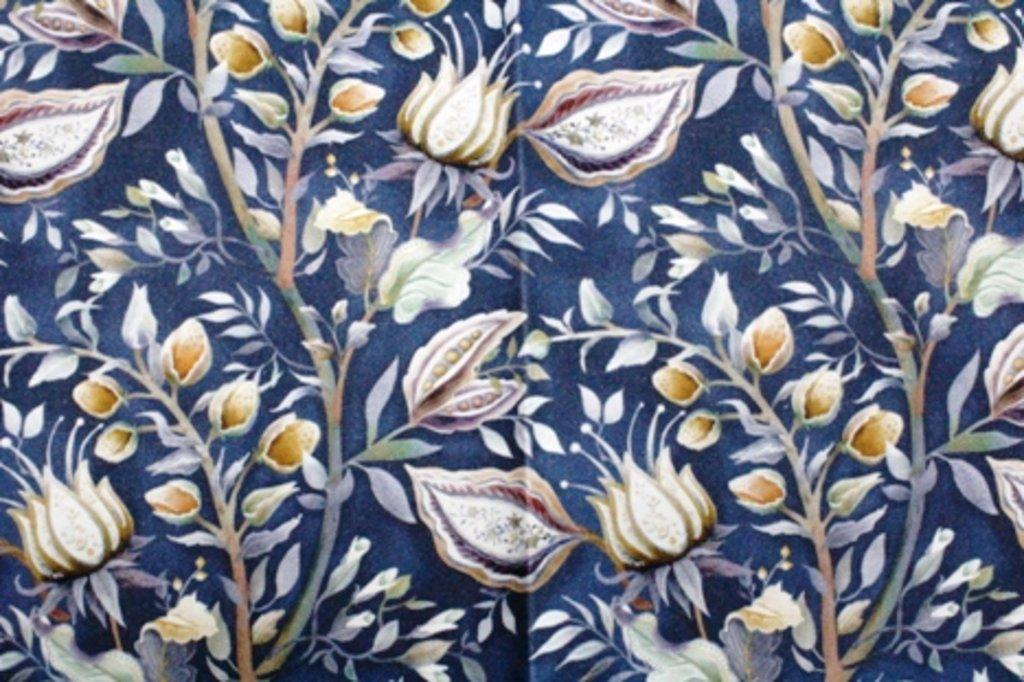 Ткани: Tahiti cloris в Салон штор, Виссон