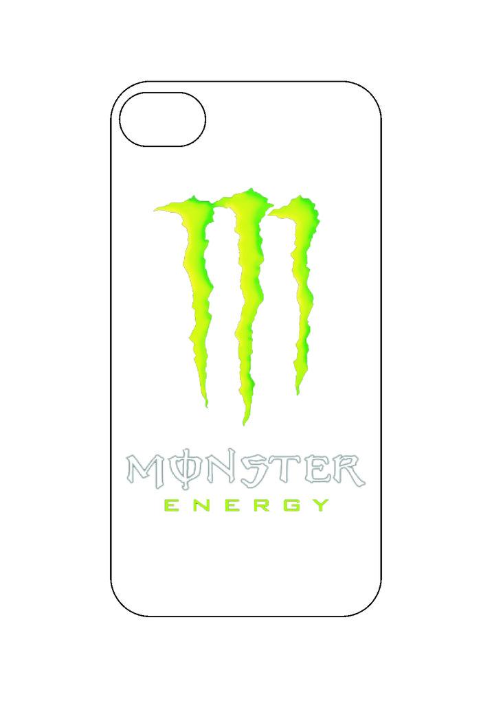 Выбери готовый дизайн для своей модели телефона: Monsterenergy2 в NeoPlastic