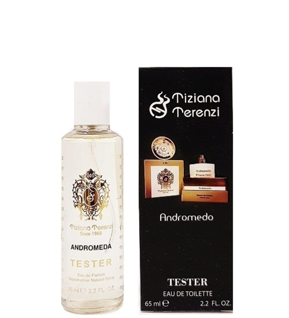 Мини парфюм 65 ml: Мини парфюм Tiziana Terenzi Andromeda 65мл в Мой флакон