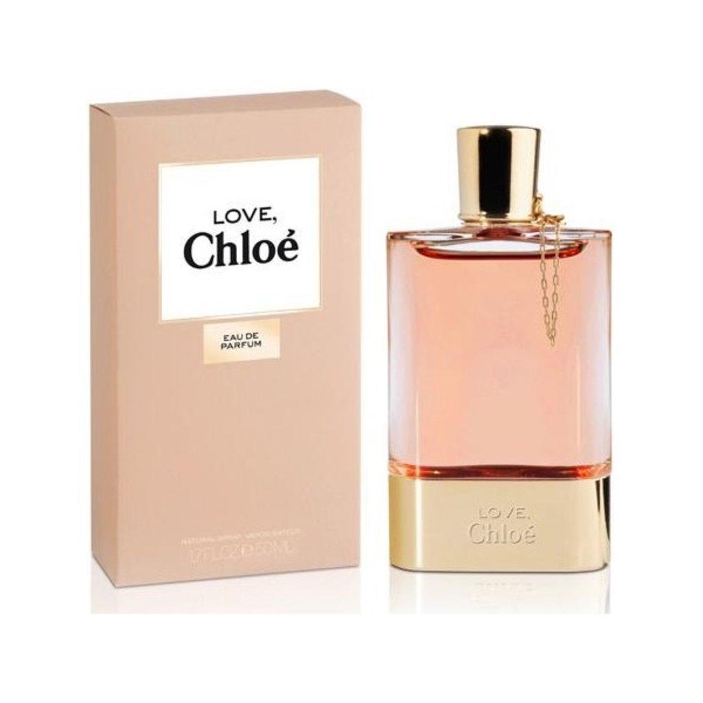 Chloe: Парфюмерная вода Chloe Love edp ж 50 ml в Элит-парфюм