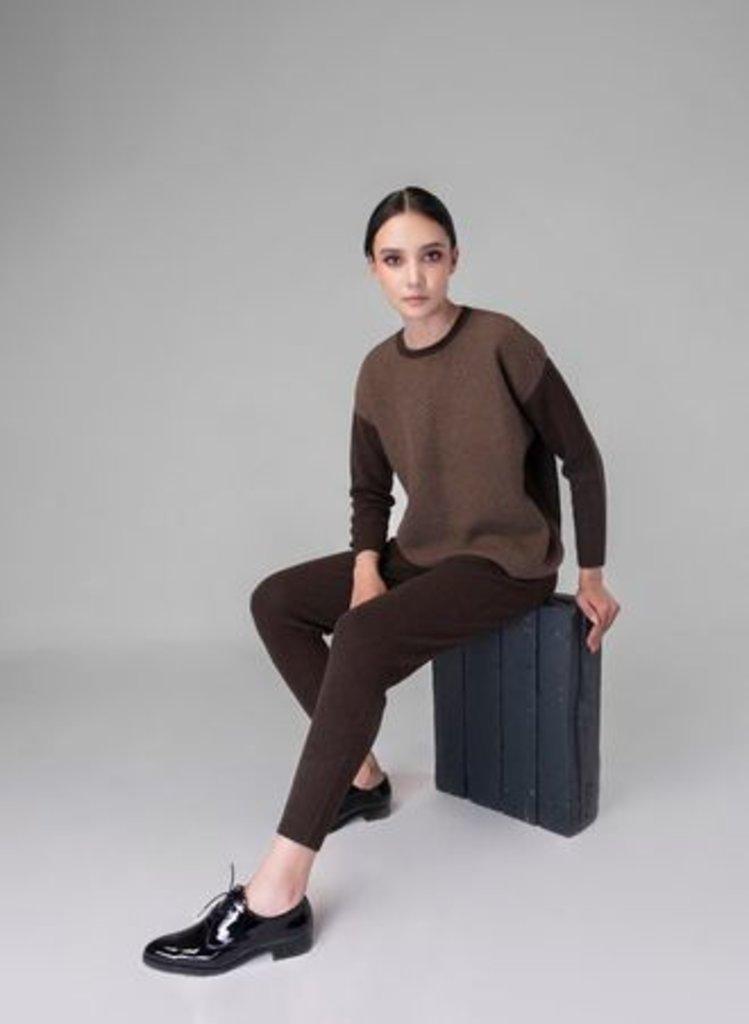 Женская одежда: Джемпер из шерсти яка в Сельский магазин