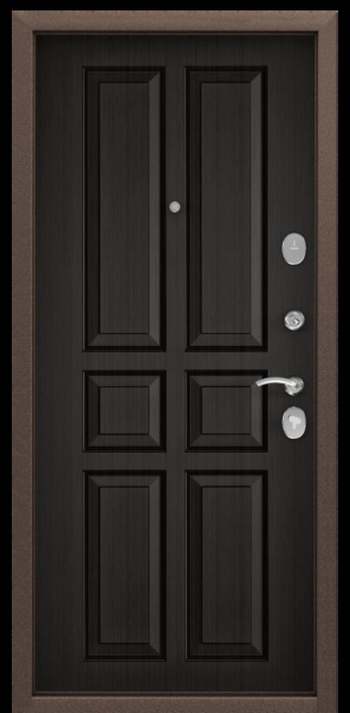 Входные двери: СТЕЛ-07 в ОКНА ДЛЯ ЖИЗНИ, производство пластиковых конструкций