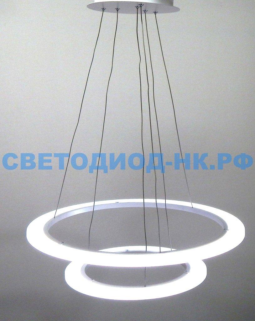 Светодиодные люстры: Люстра SMARTBUY 305-65W/4K в СВЕТОВОД