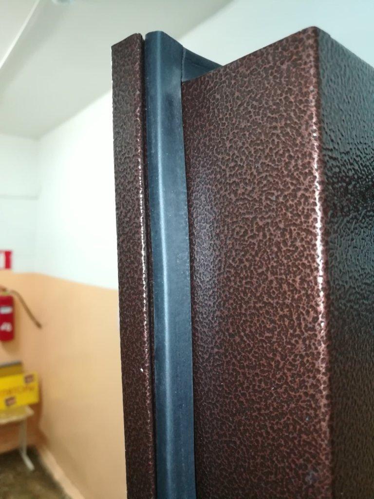 Двери серии Стандарт: Стандарт 2050*860*960- Металл\металл в Модуль Плюс