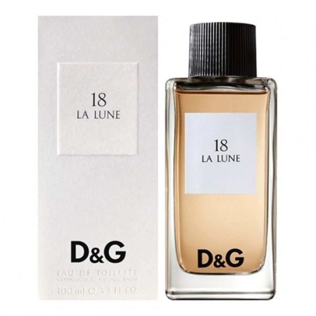Dolce&Gabbana: D&G 18 La Lune Туалетная вода edt жен 100 ml в Элит-парфюм