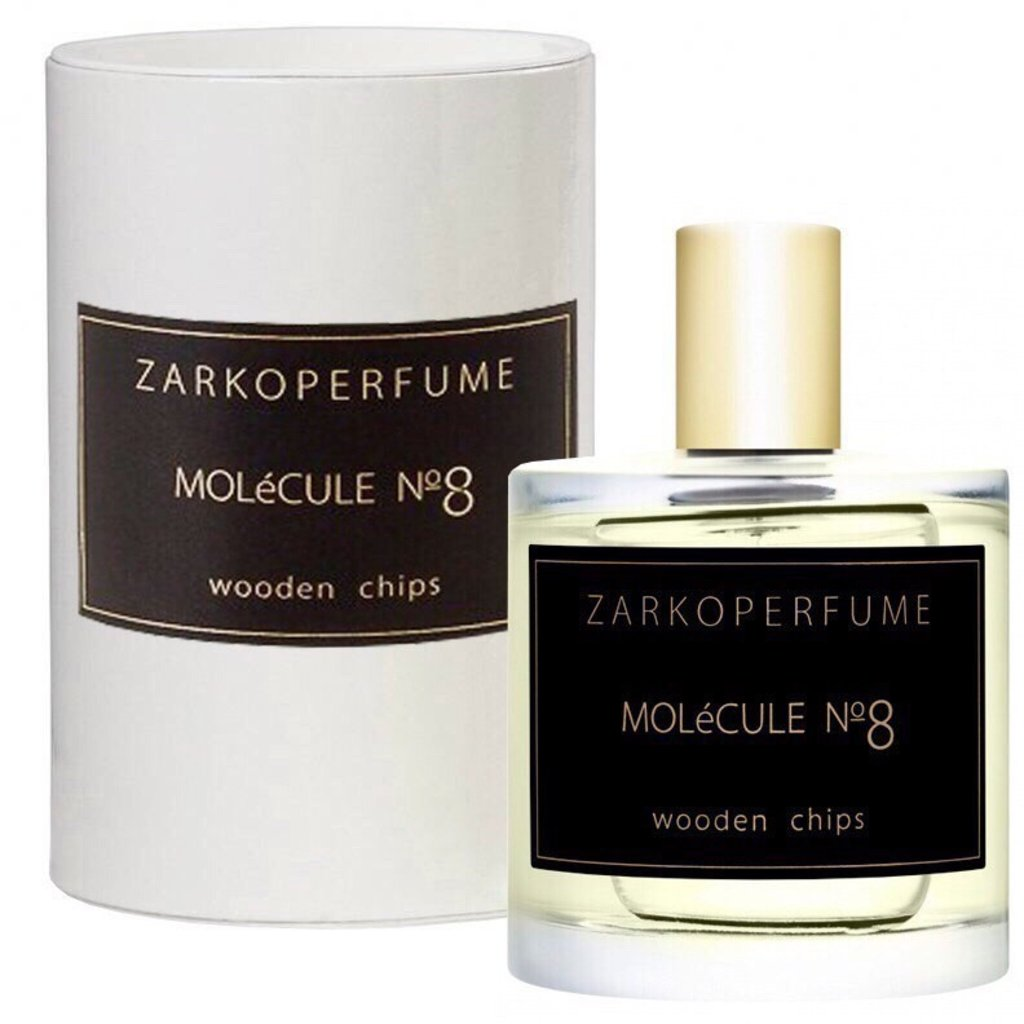 Zarkoperfume ( Заркоперфюм): Zarkoperfume MOLeCULE №08 edp 100ml в Мой флакон