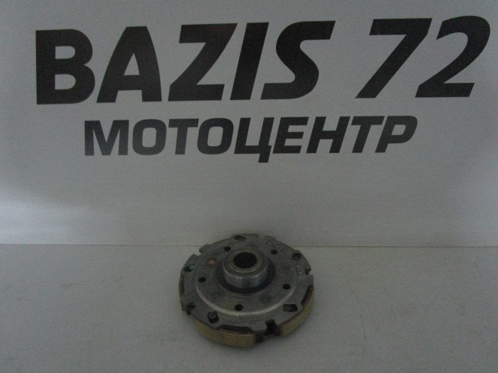 Запчасти для техники PM: Муфта сцепления D9900072 в Базис72