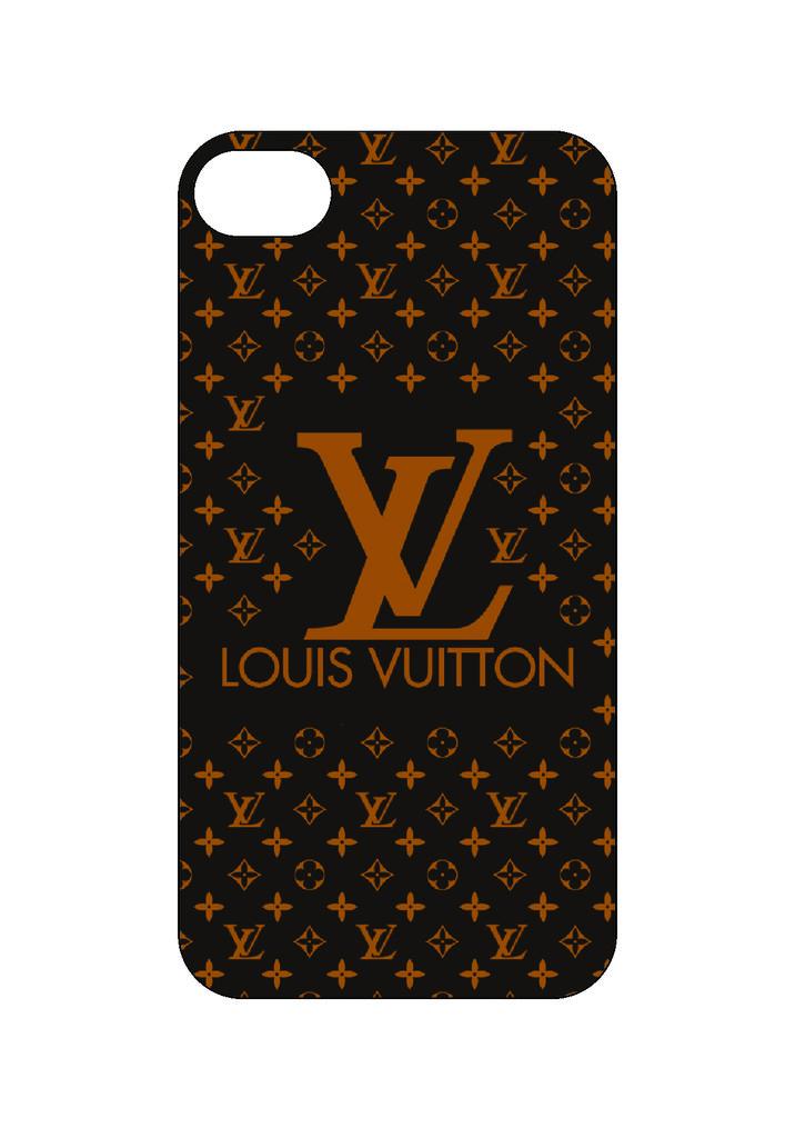 Выбери готовый дизайн для своей модели телефона: LV в NeoPlastic