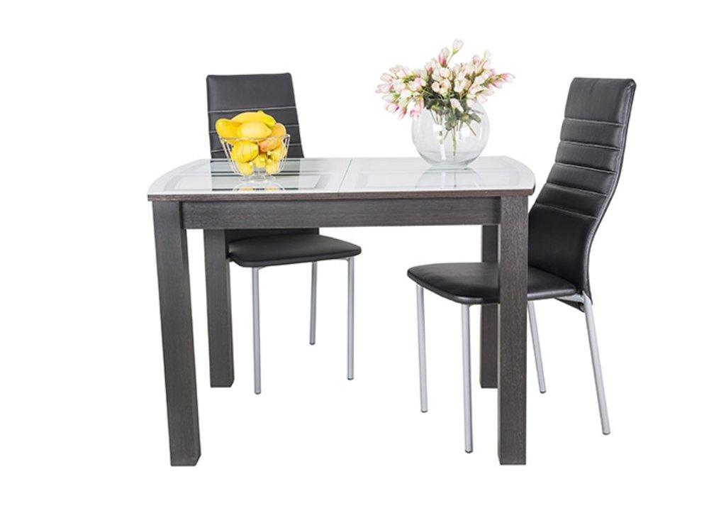 Обеденные группы: Комплект Рит раскладной + стулья. в АРТ-МЕБЕЛЬ НН
