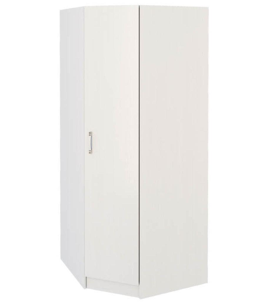 Шкафы для одежды и белья: Шкаф угловой Диана в Стильная мебель