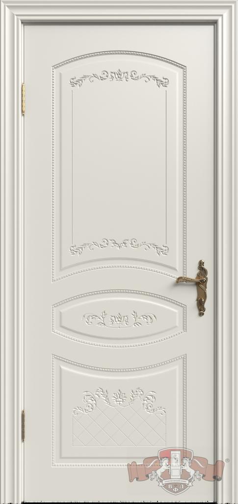 Межкомнатные двери: Межкомнатная дверь Адель ДО / ДГ в Двери в Тюмени, межкомнатные двери, входные двери