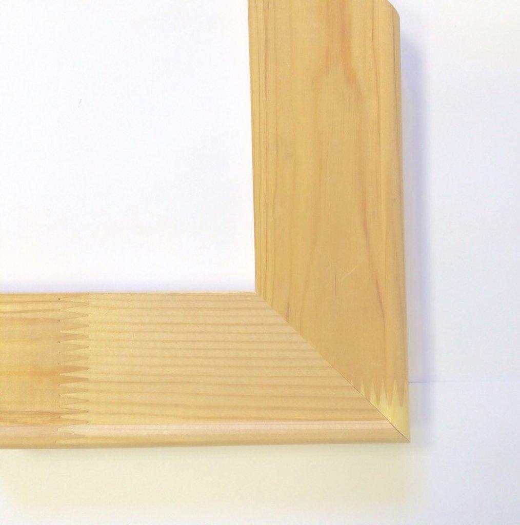 Подрамники: Подрамник 70х100см (рейка 20х55мм) в Шедевр, художественный салон