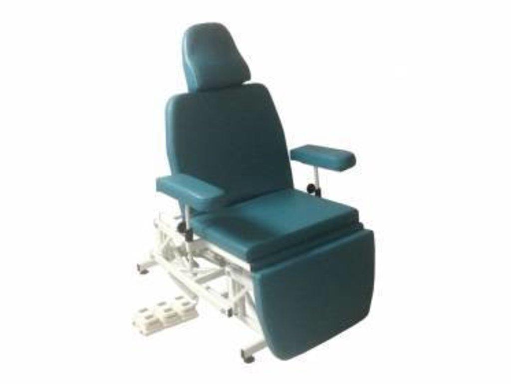 Кресла ЛОР: Кресло ЛОР Стильмед МД-КЛ-3 в Техномед, ООО