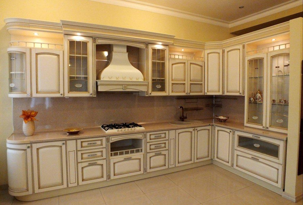 Кухни на заказ в Изготовление корпусной мебели, МебельНИК
