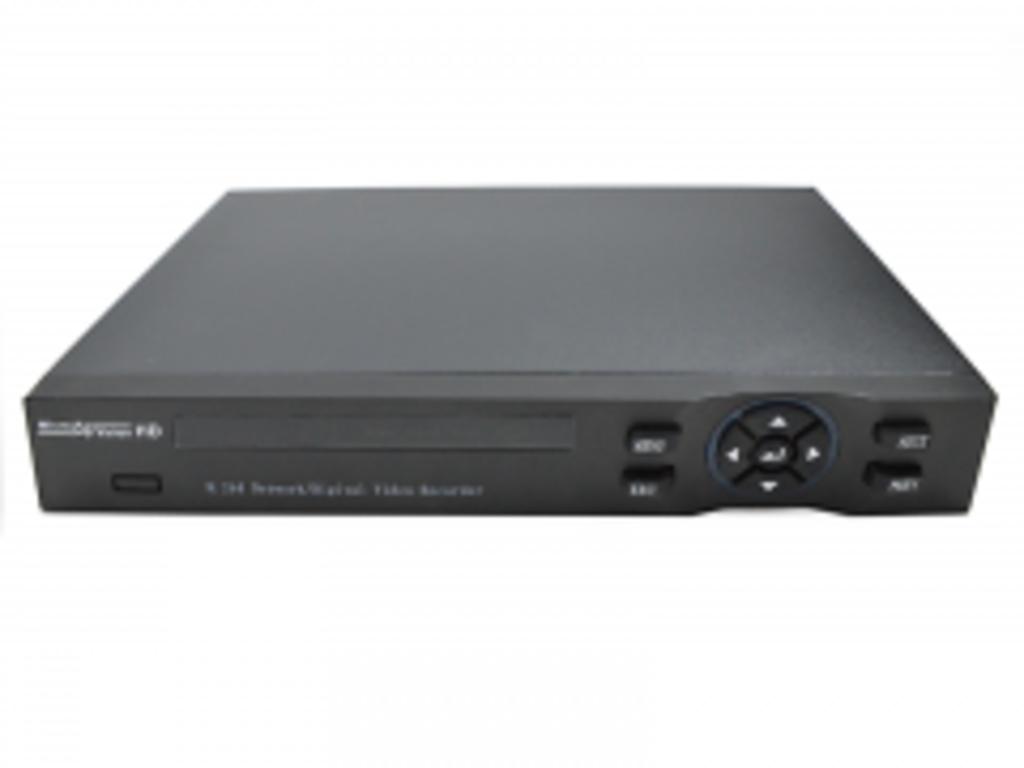 Видеорегистраторы: Гибридный 8-канальный регистратор 1080N MV-X6008HN в Микровидео