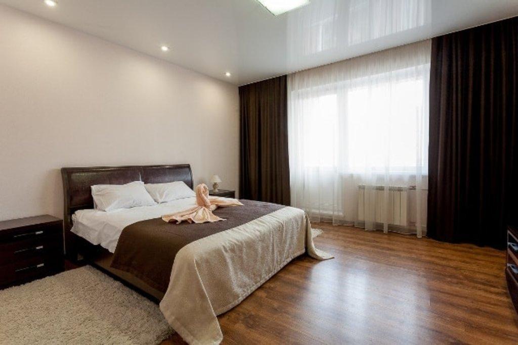 Однокомнатные квартиры: Однокомнатная квартира улица Урванцева, 14 в Эдем