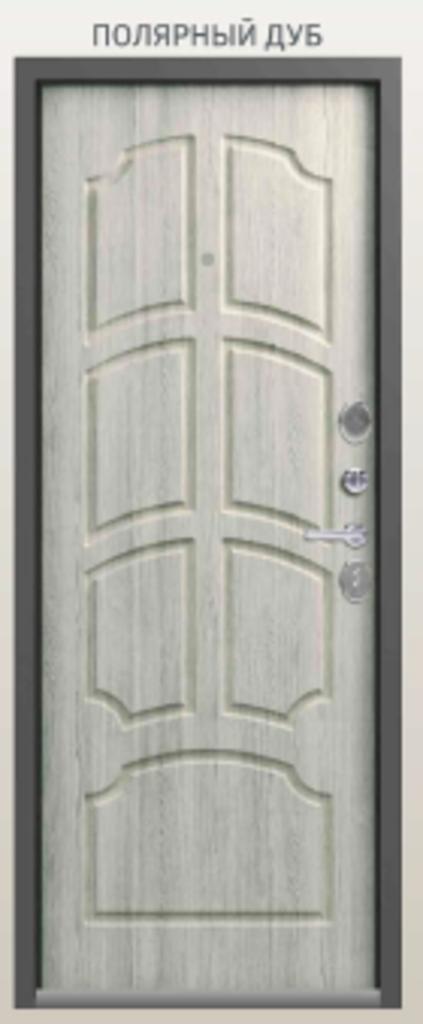 Двери Центурион: Центурион LUX-5 Полярный дуб в Модуль Плюс