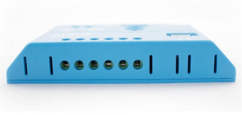 ШИМ контроллеры: Контроллер заряда EPSolar LS1024EU в Горизонт