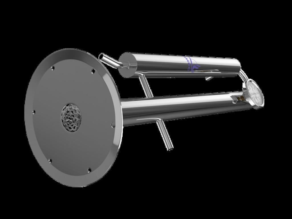 Самогонные аппараты: Дистиллятор КРИСТАЛЛ без перегонного куба в Сельский магазин