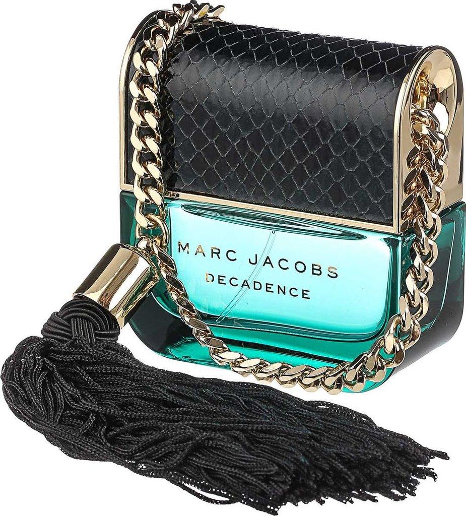 Mark Jacobs ( Марк Якобс): Marc Jacobs Decadence (Марк Якобс Декаданс) edp 100 ml в Мой флакон