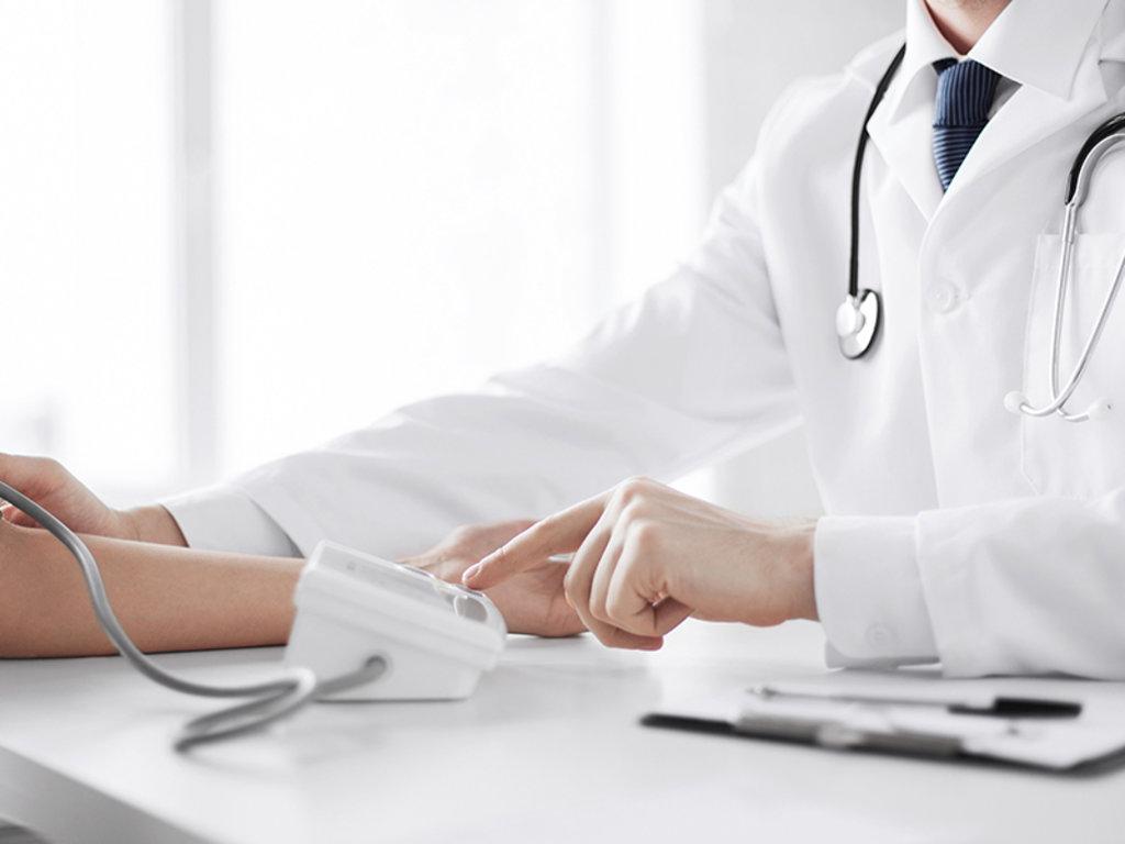 Специалисты: Прием терапевта в Клиника Говорово, ООО