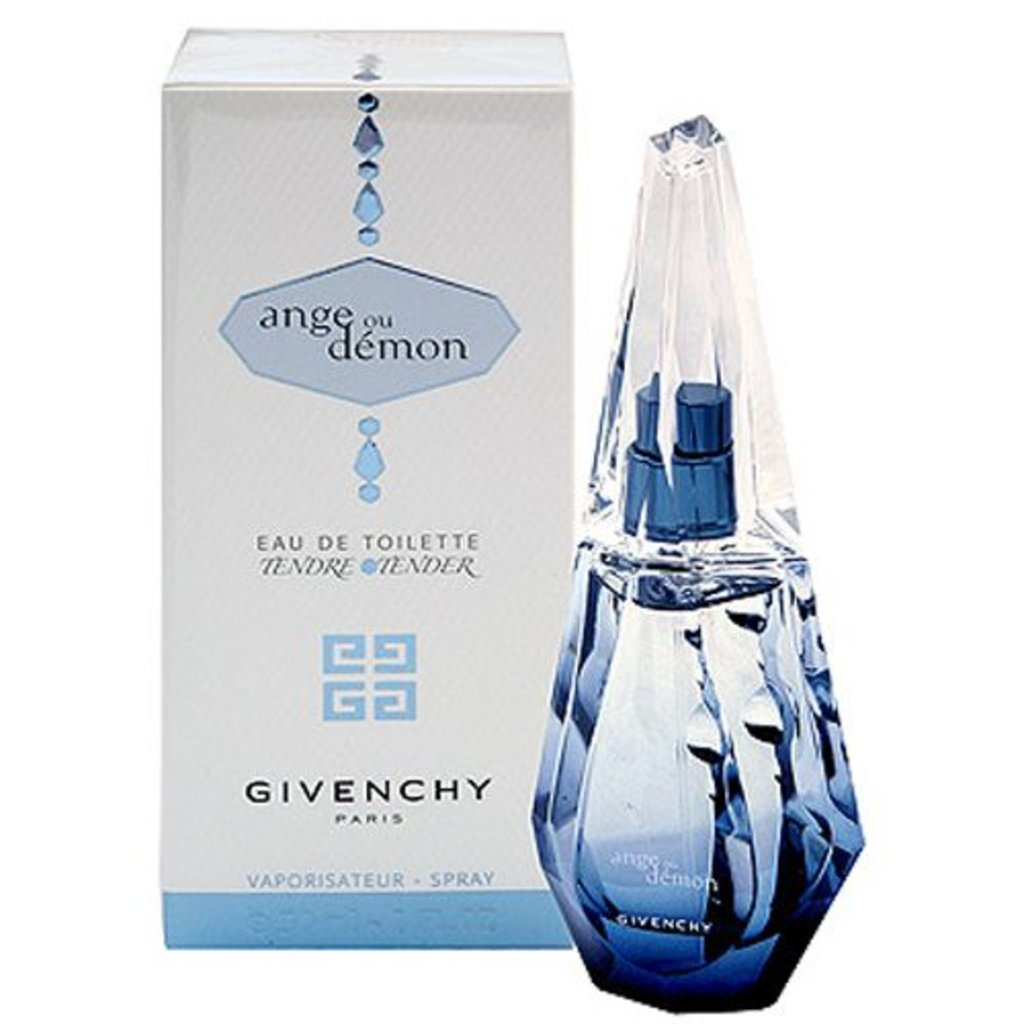 Givenchy: Givenchy Ange ou Demon Tendre edt ж 50 ml в Элит-парфюм
