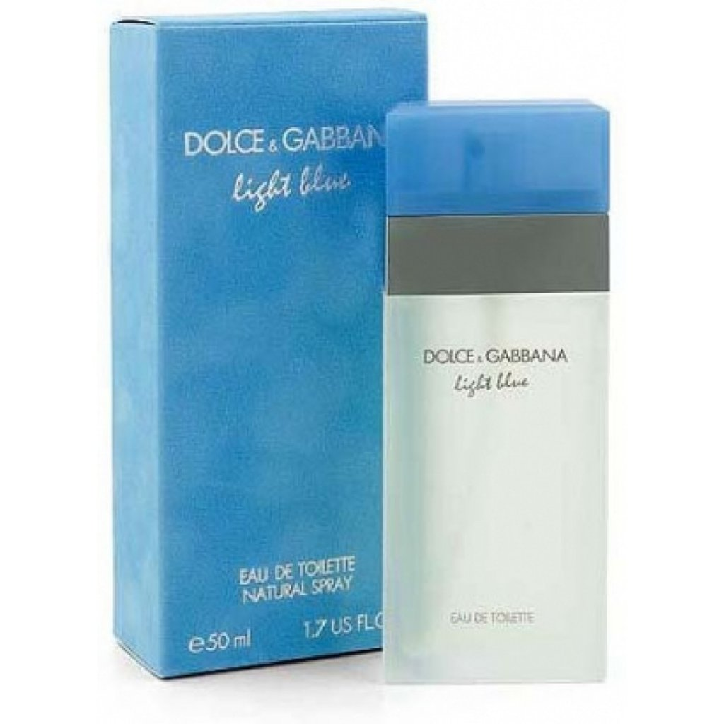 Для женщин: D&G Light Blue Туалетная вода edt жен 100 ml в Элит-парфюм