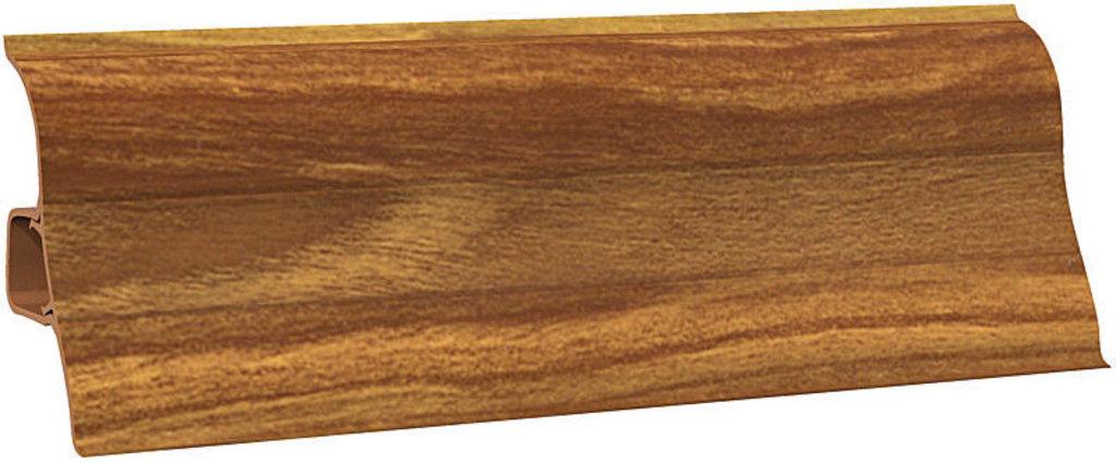 Плинтуса напольные: Плинтус напольный Ecoline 146 дуб сучковый в Мир Потолков