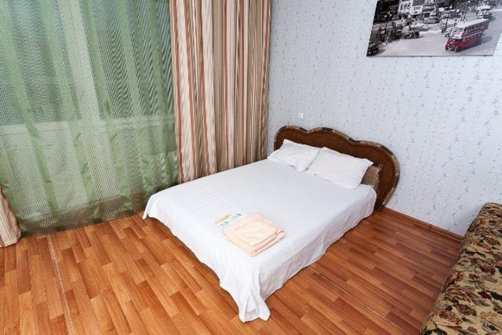 Однокомнатные квартиры: Однокомнатная квартира улица Серова, 10 в Эдем