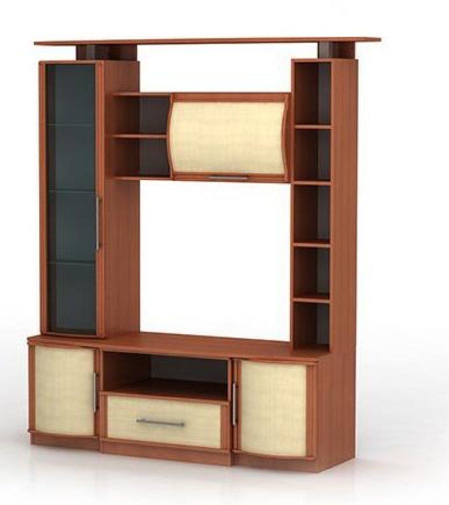 Шкафы, общие: Шкаф МЦН Кристина 2 в Стильная мебель