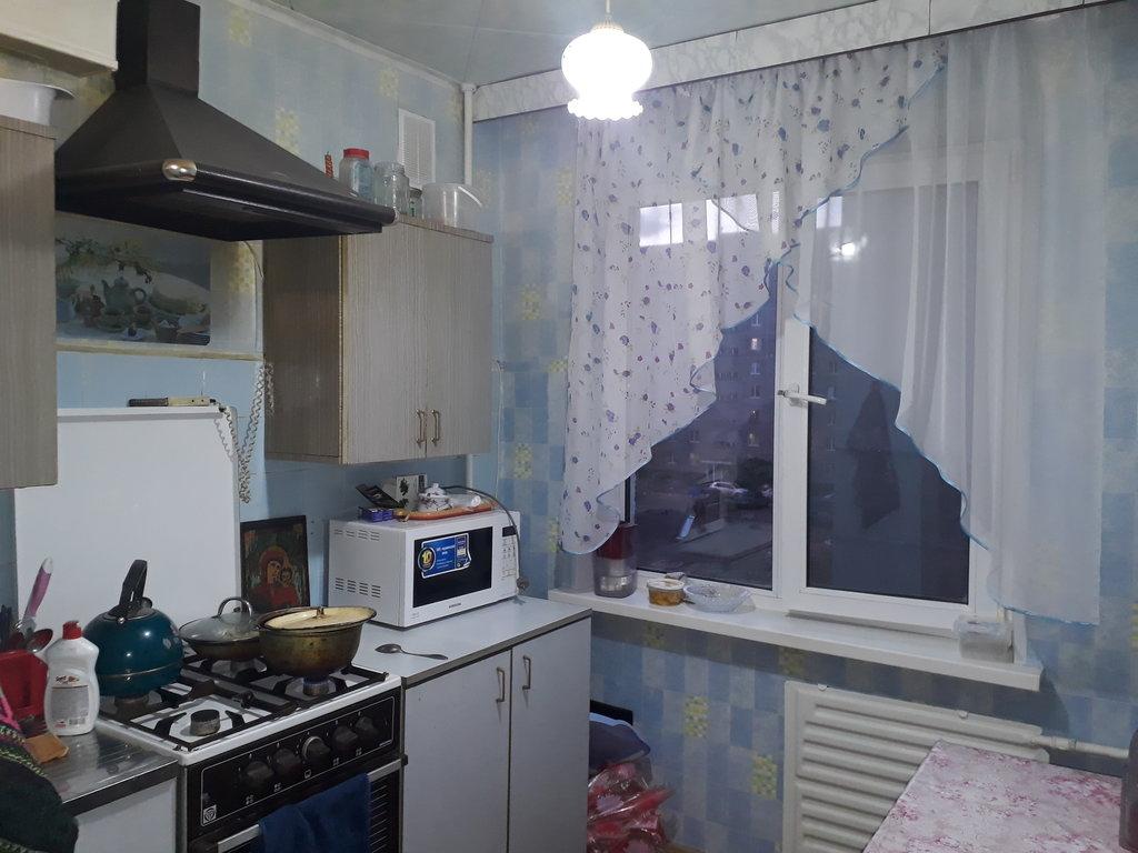 3-комн. квартиры: г. Орск, ул. Стартовая, д. 11а в Эверест