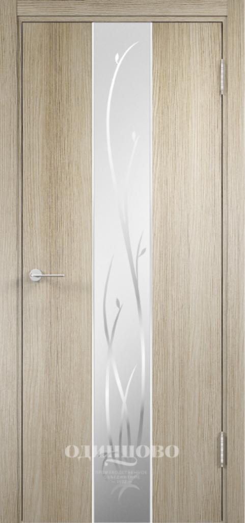 Двери 3D от 2100 руб.: Соната 1 ДО зеркало в Двери в Тюмени, межкомнатные двери, входные двери