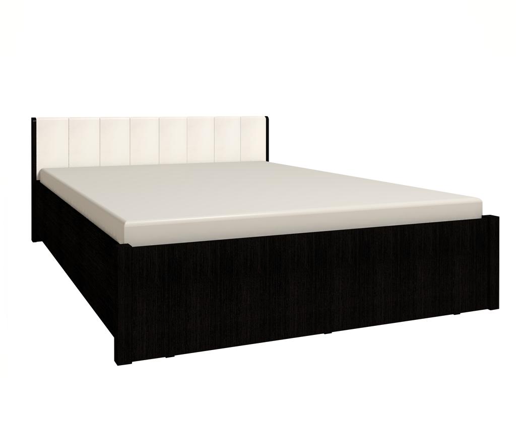 Кровати: Кровать BERLIN 32 (1600, орт. осн. металл) в Стильная мебель