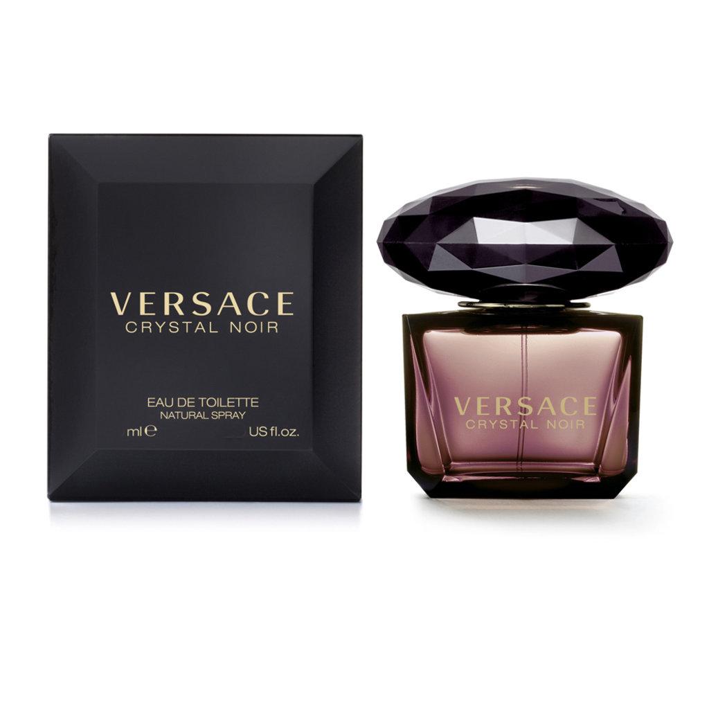 Versace: Versace Crystal Noir Парфюмерная вода edp 30  | 50ml в Элит-парфюм