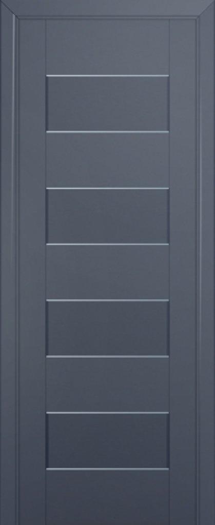 Двери profildoors Серия U: Модель 45u в Салон дверей Доминго Ноябрьск