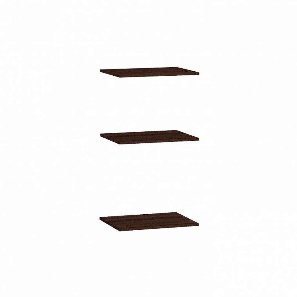 Мебельные направляющие и комплектующие: Полки Sherlock 72 в Стильная мебель